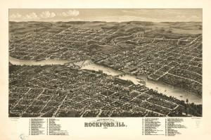 Rockford Illinois