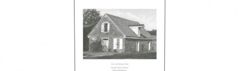 Linseed Oil Mills in New Jersey 1732-1955