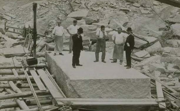 Southern New England Chapter Event: Tour of Stony Creek Quarry Friday, September 12, 2014 @ 10 AM