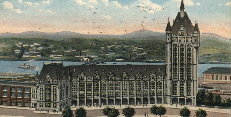 Call for Abstracts - SIA 44th Annual Conference, Albany & the Hudson-Mohawk Region of New York - May 28 – May 31, 2015 - The deadline for proposals is January 31, 2015