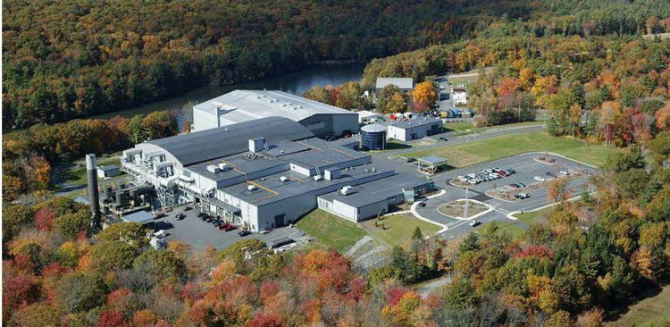 SNEC SIA Chapter Event: Tour of FM Global Research Campus, Chepachet, RI - Wednesday, April 15, 2015
