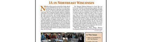 SIA Newsletter Winter 2017 Volume 46, Number 1 Published