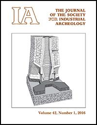Current IA Issue: Vol. 42, nol. 1