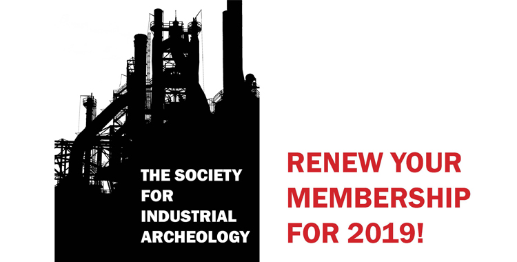Calendar June Sia : Society for industrial archeology