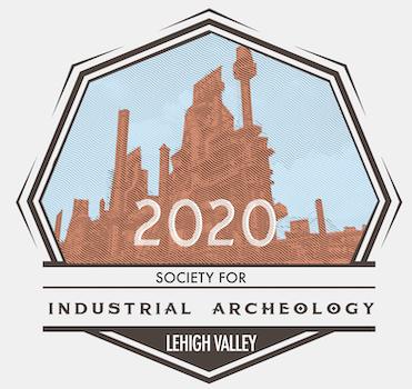 SIA 2020 Logo