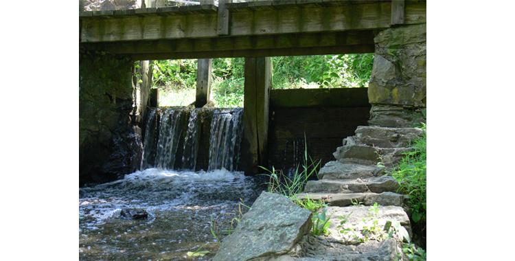 2019 Eric Delony Industrial Heritage Preservation Grant Recipient