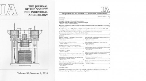 IA Journal, Vol. 36, No. 2