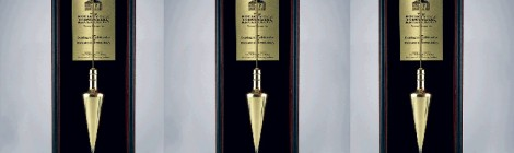 General Tools Award 2013 - Robert Frame