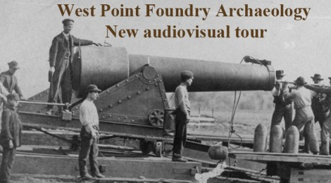 Historic West Point Foundry