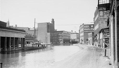 Erie Canal Bicentennial Conference Set For May