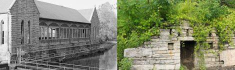 2018 Industrial Heritage Preservation Grant Recipients