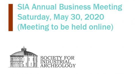 2020 Annual Business Meeting