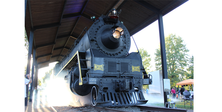 2020 Eric Delony Industrial Heritage Preservation Grant Recipient