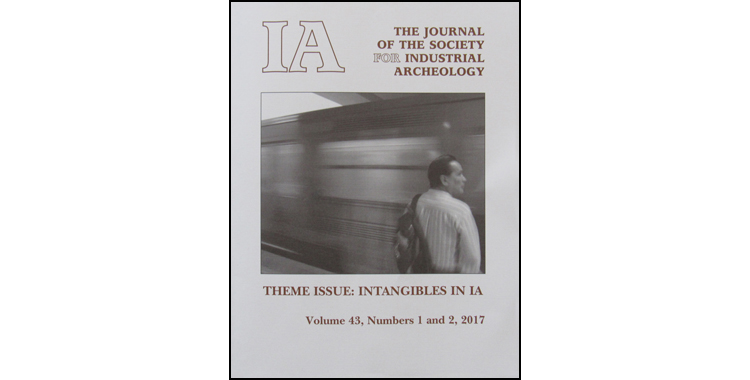 IA Vol. 43 Nos. 1 & 2 Published