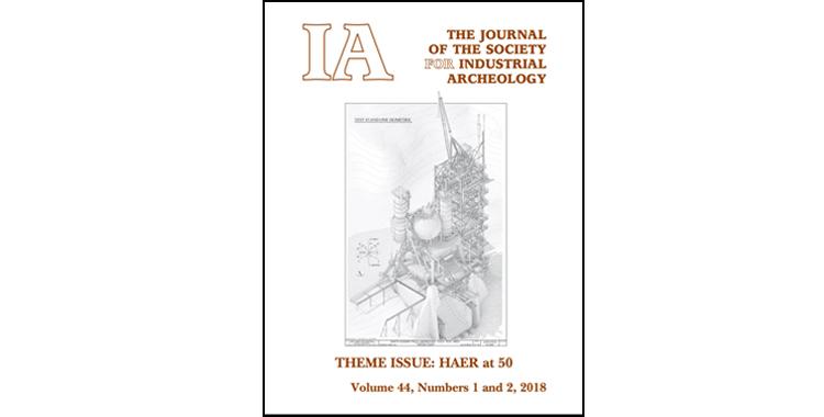 IA Vol. 44 Nos. 1 & 2 Published