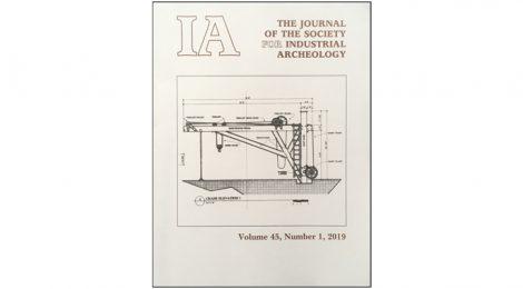 IA Vol. 45 No. 1 Published
