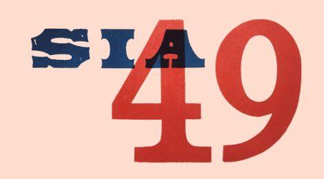 Happy 49th Birthday SIA!!!