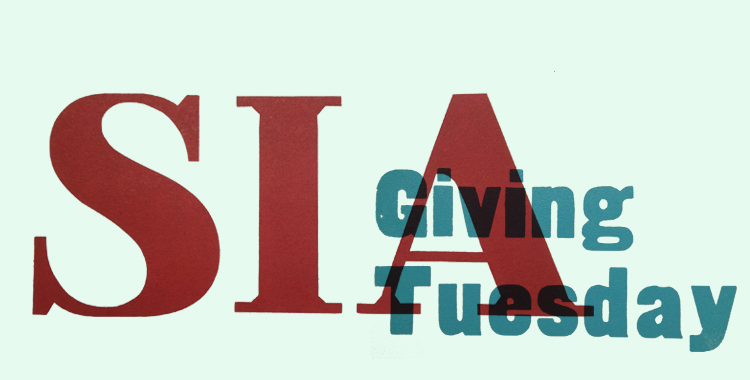 SIA - Giving Tuesday