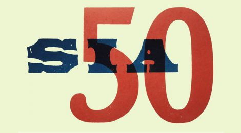 Celebrate the SIA's 50th Year!!!